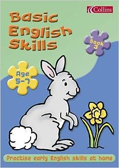 Book Basic English Skills 5-7 (3) - Book 3: Bk. 3