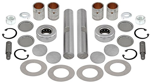 (ACDelco 45F0022 Professional Steering King Pin Set)