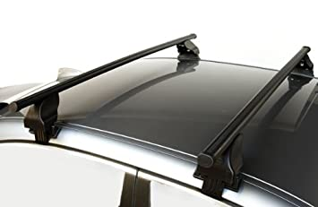 AB37-38 Oct 2006-2014 HS POST CODE AREAS DUE TO SIZE OF PRODUCT IV,KA,KW,PA,PH,ZE,HS,IM,TR AB41-56 2937 NO DELIVERY TO BT Roof Bars // Rack VAUXHALL CORSA IV 3//5 Door GY