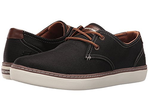 もつれフォージケージ[SKECHERS(スケッチャーズ)] メンズスニーカー?ランニングシューズ?靴 Relaxed Fit Palen - Gadon
