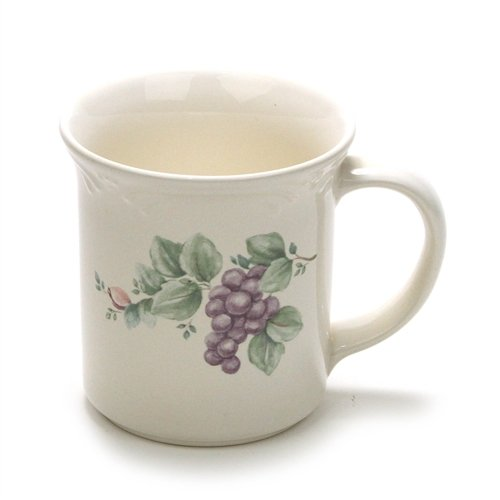 (Grapevine by Pfaltzgraff, China Mug)