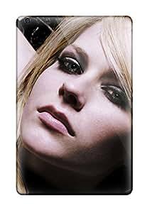 Hot Premium Protective Hard Case For Ipad Mini 3- Nice Design - Avril Lavigne