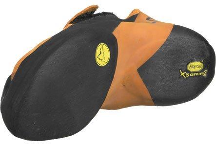 La Sportiva Python piedi di gatto, Uomo multicolore