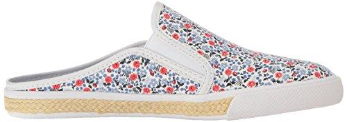 Tommy Hilfiger Womens Frank Sneaker Floreale