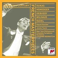 Bernstein Century: French Masterpieces