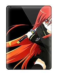 Jairo Guzman's Shop 2022234K60646203 Faddish Phone Shakugan No Shana Case For Ipad Air / Perfect Case Cover