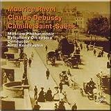 Ravel - La Valse, Rapsodie Espagnole / Debussy - Iberia / Saint-saens - Introduction and Rondo Capriccioso - Kirill Kondrashin