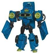 Soundwave Transformers Animated Activators Action Figure