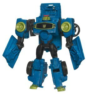 Soundwave Transformers Animated Activators Action Figure
