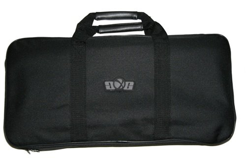 Gen X Global Gun Case (Black) G-126 by Gen X Global