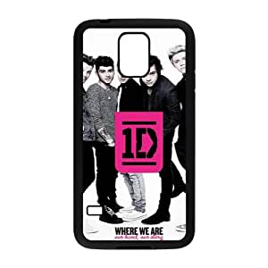 One direction Phone Case for Samsung Galaxy S5 Case