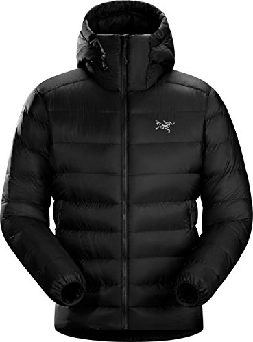 Arc'teryx Men's Cerium SV Hoody Black Large by Arc'teryx