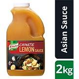 Knorr Chinese Lemon Sauce, Gluten-Free, 2 kg