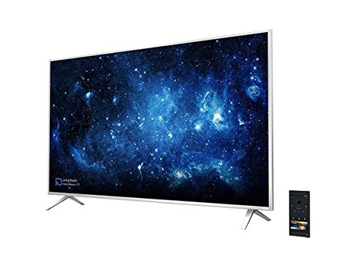 VIZIO P65-C1 65-Inch 4K Ultra HD Smart LED TV (2016 Model) (4k 65 Vizio Tv)