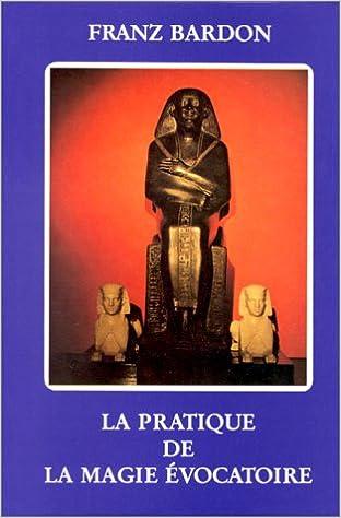 les livres de franz bardon
