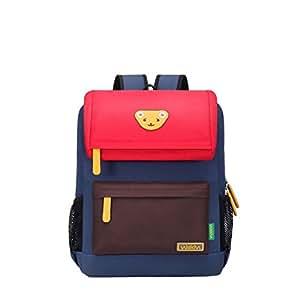 1d0df47702 Willikiva Cute Bear Kids School Backpack for Children Elementary ...