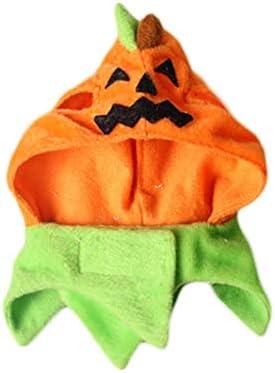 Walkretynbe Noche de Carnaval de Halloween Sombrero de Calabaza ...