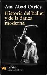 Historia del ballet y de la danza moderna El Libro De