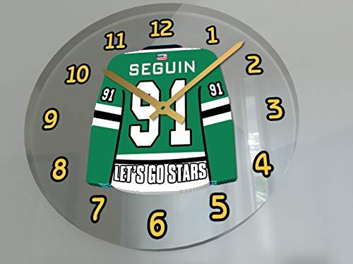 Hockey Wall Clocks - 12
