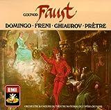 : Gounod: Faust (Complete Opera); Domingo, Freni, Ghiaurov, Allen, Pretre