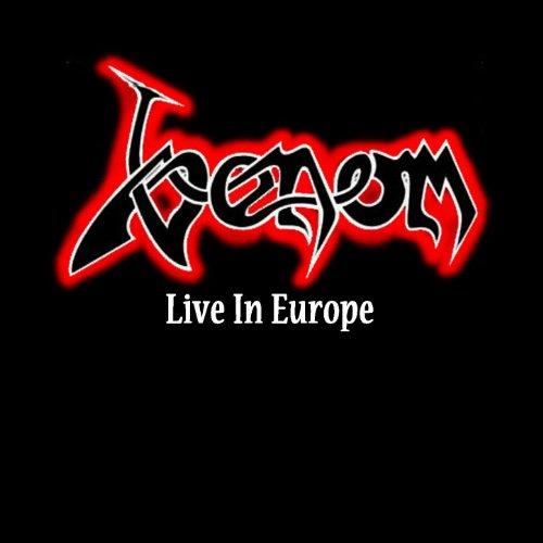 Venom Mp3: Live In Europe By Venom On Amazon Music