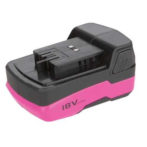 The Original Pink Box PB18LIB 18-volt Lithium Ion Replacement Battery by The Original Pink Box