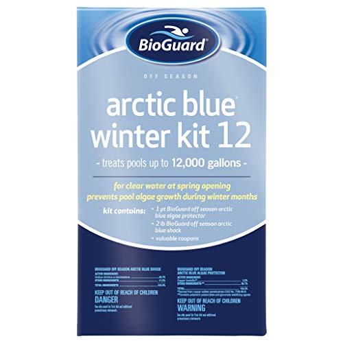 BioGuard Arctic Blue Winter Kit (12K gallons)