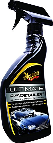 Price comparison product image Meguiar'S Ultimate Quik Detailer 22 Oz. Pistol Grip Sprayer