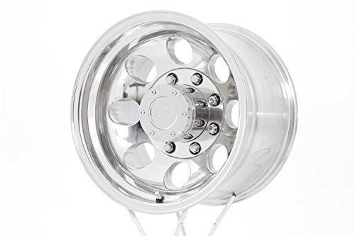 Pro Comp Alloys Series 69 Wheel with Polished Finish (10 X 8 Aluminum Wheel)