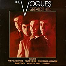 The Vogues: Greatest Hits