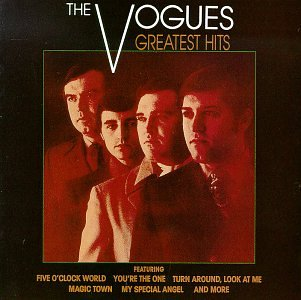The Vogues - Greatest Hits (Shop Vogue)