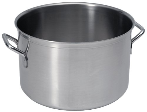 Sitram Catering 8.6-Quart Commercial Stainless Steel Braisier/Stewpot by Sitram