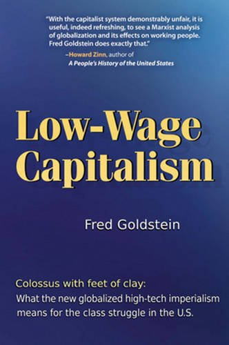 Low-Wage Capitalism: Colossus with Feet of Clay pdf epub