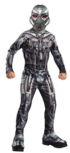 Rubie's Costume Avengers 2 Age of Ultron Child's Ultron Costume, Large]()