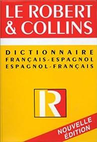 Le Robert&Collins 'gem' - Dictionnaire français/espagnol par Harper Collins