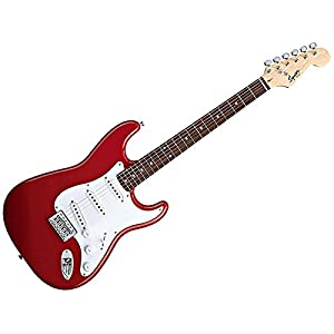 Fender Bullet Strat HT Electric Guitar Stratocaster Model Great for Study