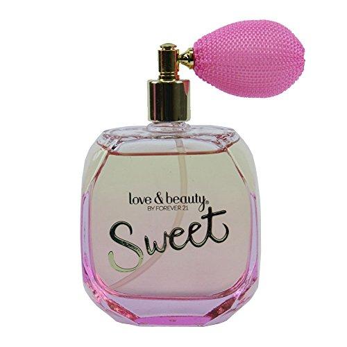 30  Off  New In Box Forever21 Womens Perfume Spray Sweet Fragrances 3 3 Oz 100 Ml