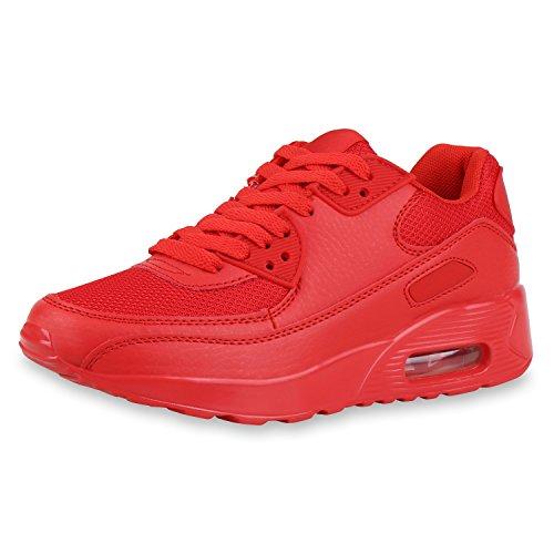 Chaussures De Sport Scarpe Femmes Vita Course Scintillantes Profil Semelle Rouge