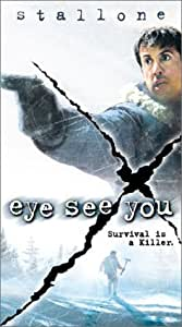 Eye See You [Import]