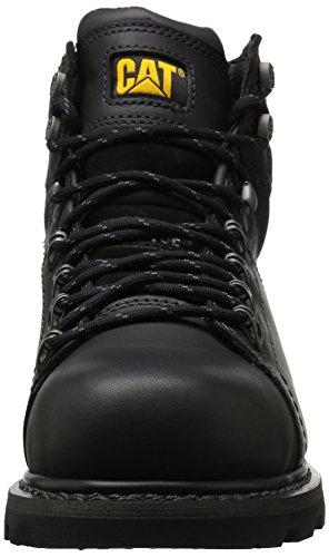 Rups Heren Alaska 2.0 St / Zwart Industrieel En Bouw Schoen Zwart