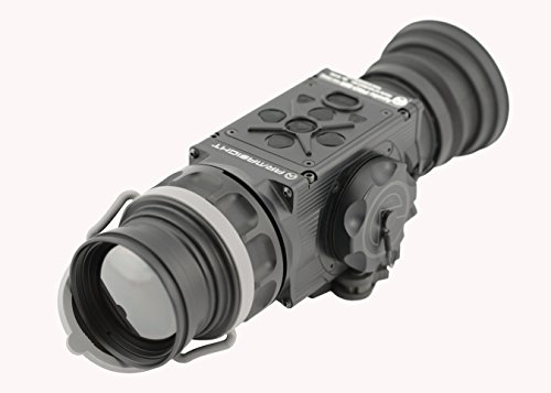 ARMASIGHT Apollo-Pro MR 336 50mm  Thermal Imaging Clip-on Sy