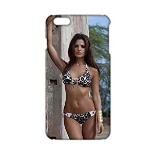Sexy Diana Morales Sexy Bikini 3D Phone Case for iPhone6 plus