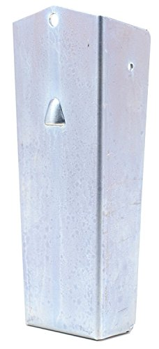 Steel Stake Sleeve for Truck and Trailer - Tractor Tailor