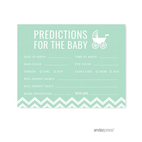Andaz Press Collection Decorations Predictions product image