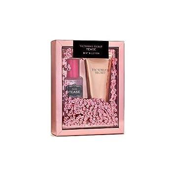 bac469acf9 Amazon.com   Victoria s Secret Tease Mist and Lotion Set   Beauty