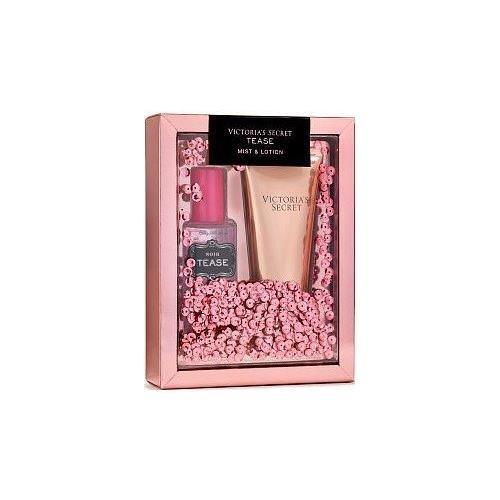 Victoria's Secret Tease Mist and Lotion Set Victoria' s Secret N51556TU