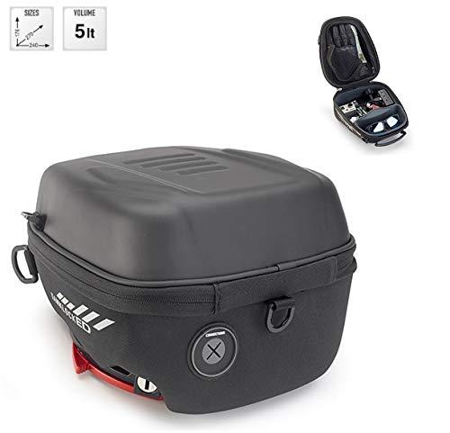 Givi ST605 TanklockED 5 Litre Tank Bag - Tanklock ()