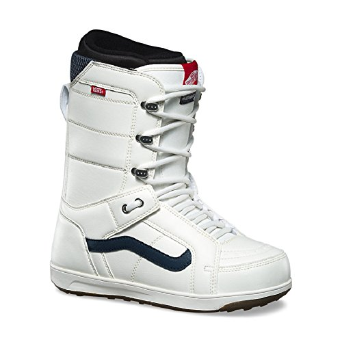 Vans Men's Hi-Standard Snowboard Boots 2018