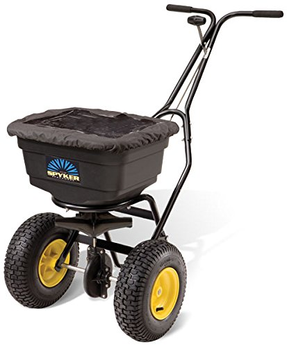 Spyker P40-5020 Pro Series 50-Pound Capacity Broadcast Spreader