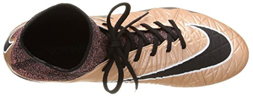 Brown 903 Hypervenom Boots Men Glow Phantom Ii 's Bronze Black NIKE Red Green Football Metallic HSBwf0cq